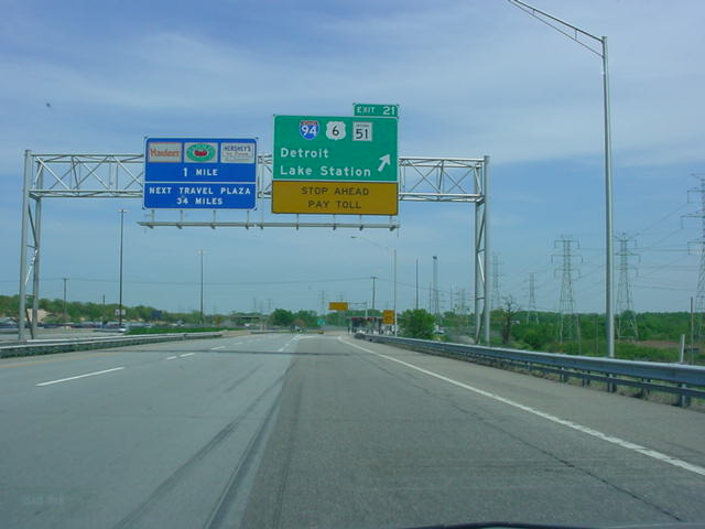 Okroads Interstate 90