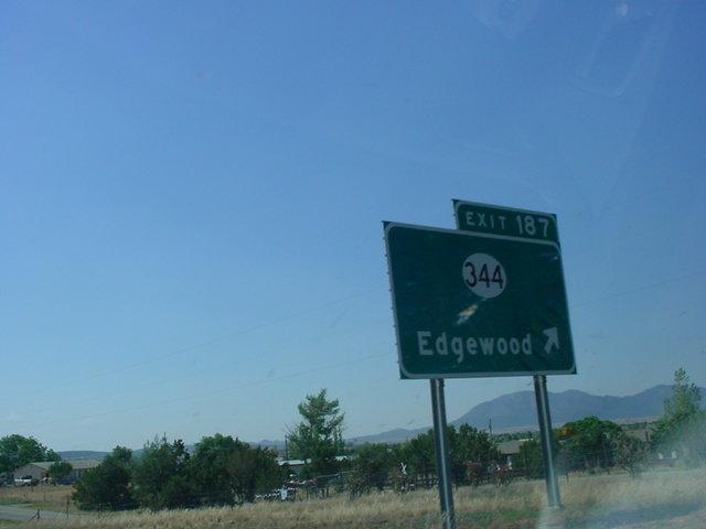 Okroads Com Deserts Amp Mountains Trip Interstate 40