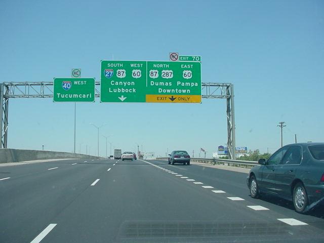 Interstate-Guide: Interstate 27