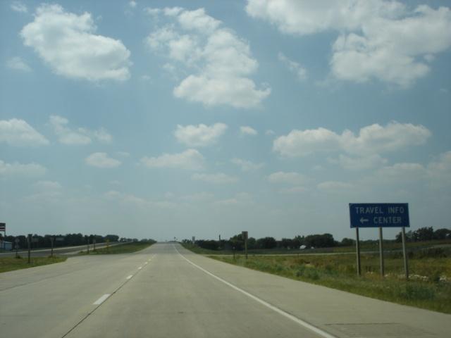 Kansas Highway Patrol - Online Crash Logs