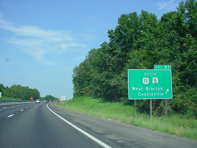Okroads Interstate 20 Alabama
