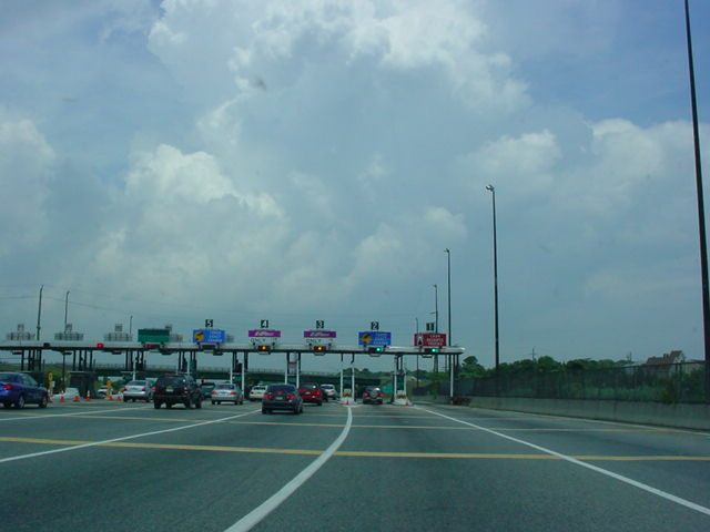 New Jersey Highway Guides Garden State