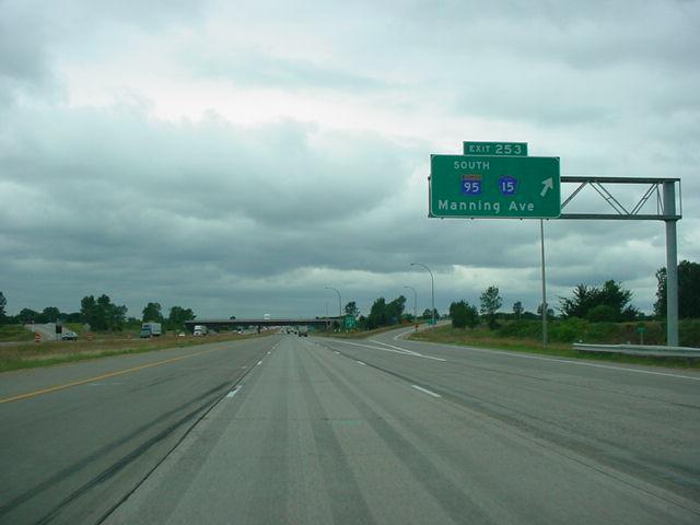 Okroads Com -- Minnesota Highway Guides