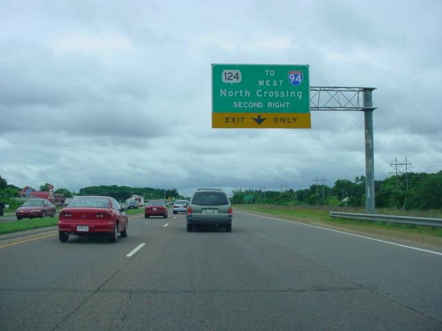 OKRoads com -- Wisconsin Highway Guides -- U S  53