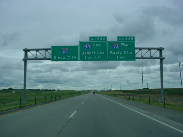 final locally irrelevant i 90 signs the spokesman review
