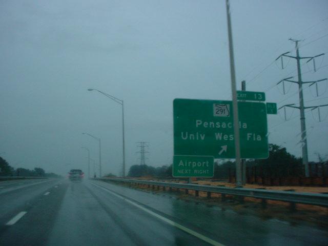 OKRoads -- Flori...I 95 Exit 29 Georgia