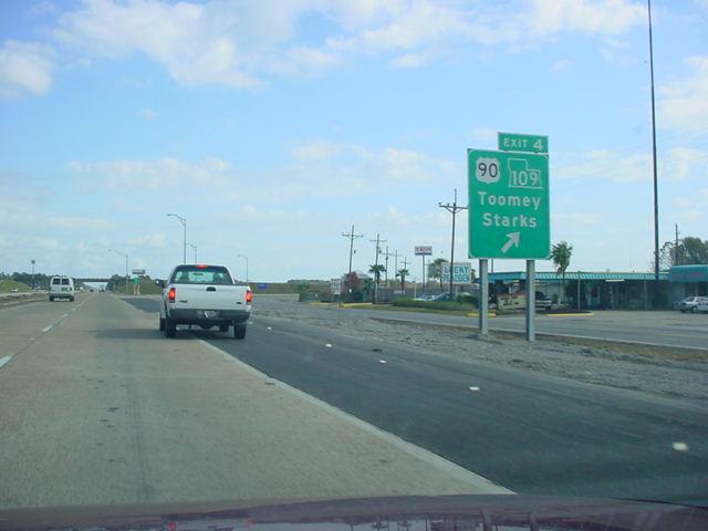 Interstate-Guide: Interstate 10