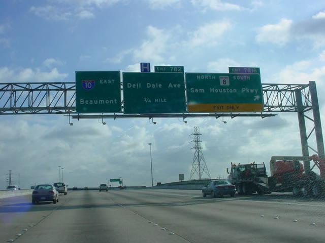 Okroads Interstate 10