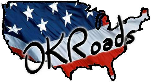 Welcome to OKRoads!